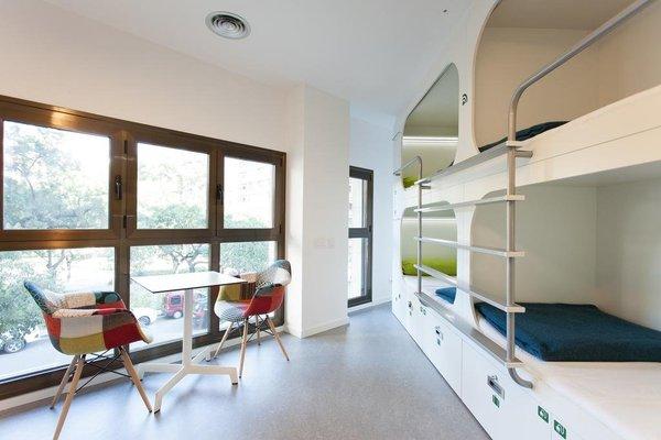 Dream Cube Hostel - фото 5