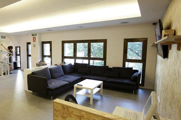 Dream Cube Hostel - фото 9