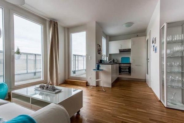Beautiful Home - Skyline Apartment - фото 32