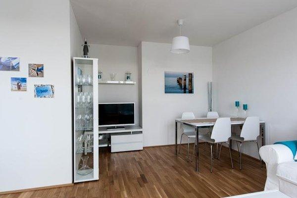 Beautiful Home - Skyline Apartment - фото 4