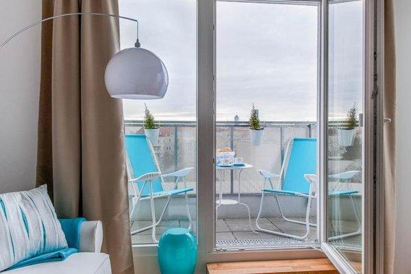 Beautiful Home - Skyline Apartment - фото 8