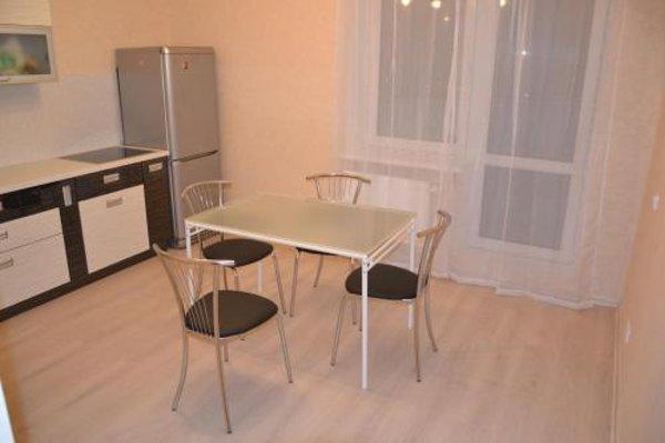 Gems Apartments - фото 10
