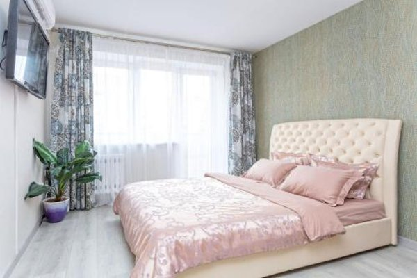StudioMinsk 4 Apartments - Minsk - фото 14