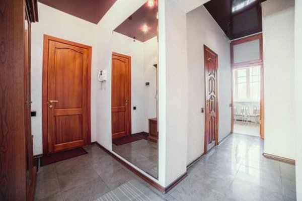 StudioMinsk 4 Apartments - Minsk - фото 10