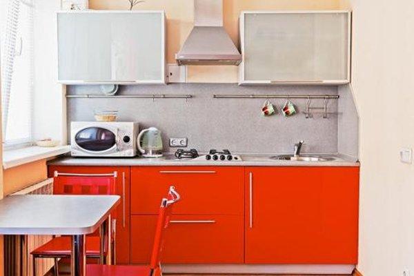 StudioMinsk 4 Apartments - Minsk - фото 11