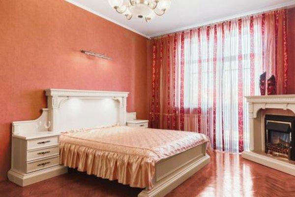 StudioMinsk 4 Apartments - Minsk - фото 13