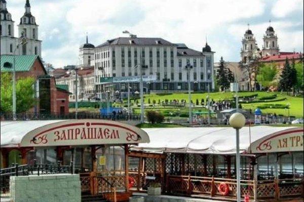 StudioMinsk 4 Apartments - Minsk - фото 3