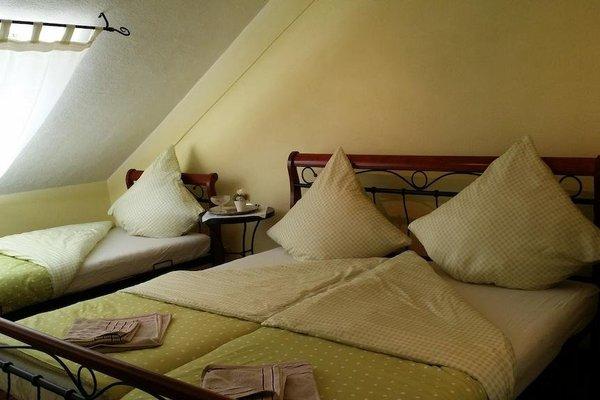Regenbogen Hotel - фото 6