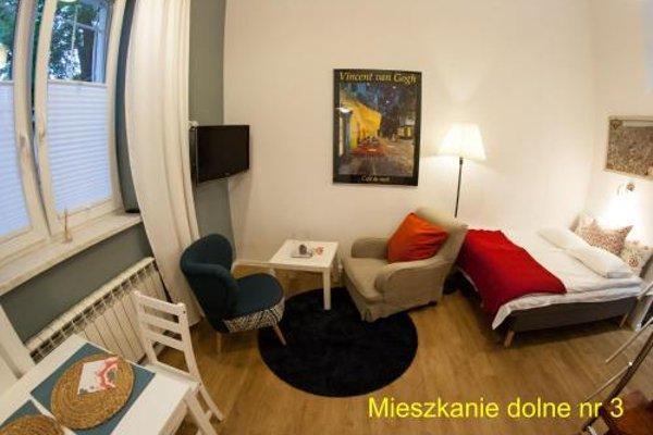 Rondo Mogilskie Apartment - фото 10