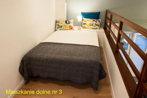 Rondo Mogilskie Apartment - фото 13