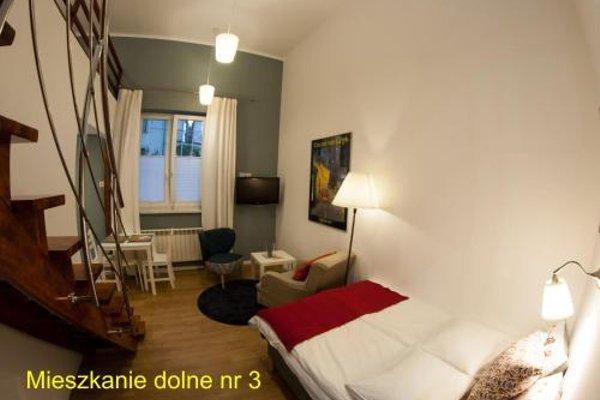 Rondo Mogilskie Apartment - фото 8