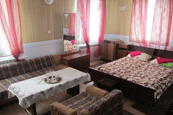 Отель «Приморская звезда» - фото 50