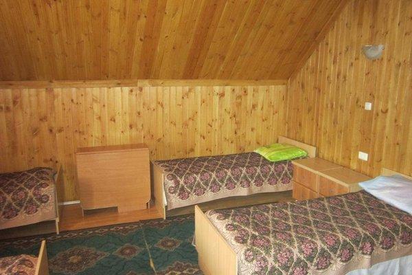Отель «Приморская звезда» - фото 12