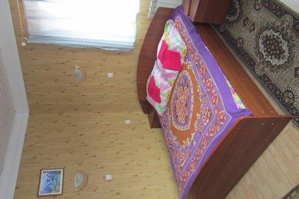 Отель «Приморская звезда» - фото 16