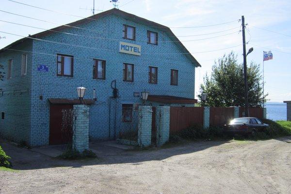 Отель «Приморская звезда» - фото 21
