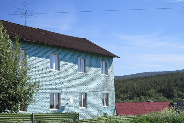 Отель «Приморская звезда» - фото 22