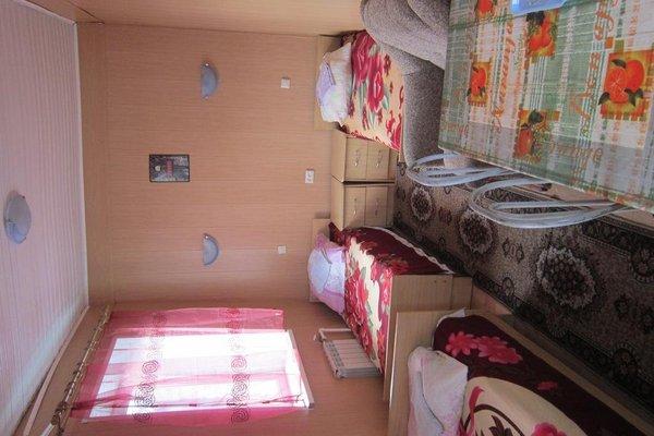 Отель «Приморская звезда» - фото 5
