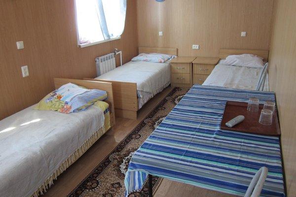 Отель «Приморская звезда» - фото 7