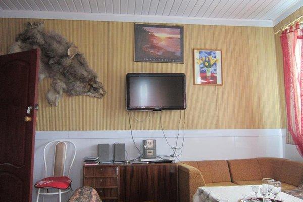 Отель «Приморская звезда» - фото 8
