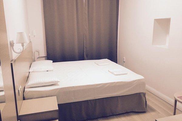 Отель «Островок» - фото 19