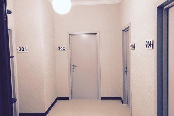 Отель «Островок» - фото 12