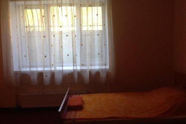 Апарт-отель «4 апельсина» - фото 12