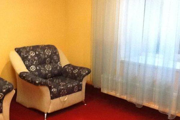 Апарт-отель «4 апельсина» - фото 14