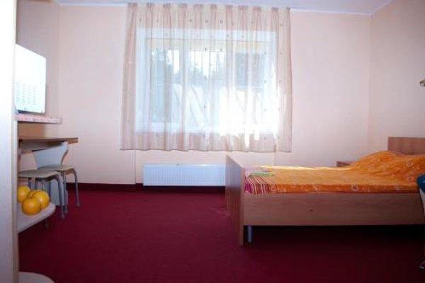 Апарт-отель «4 апельсина» - фото 15