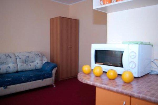 Апарт-отель «4 апельсина» - фото 16
