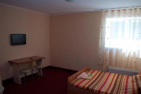 Апарт-отель «4 апельсина» - фото 17