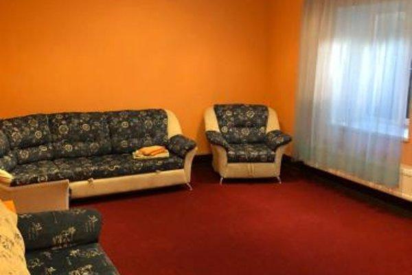 Апарт-отель «4 апельсина» - фото 4