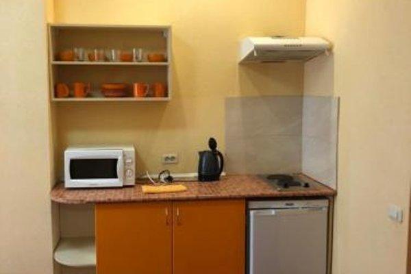 Апарт-отель «4 апельсина» - фото 6