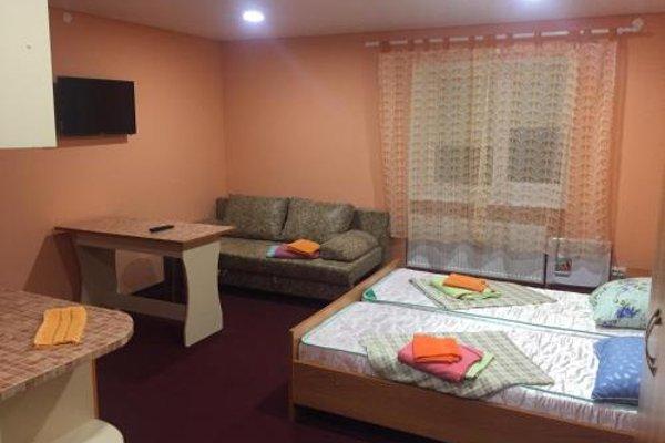 Апарт-отель «4 апельсина» - фото 8