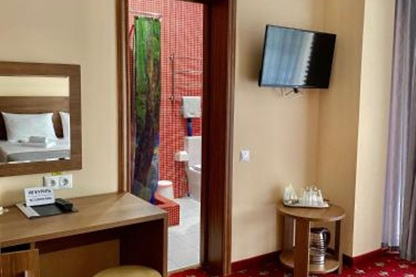 Бутик-отель «Чкалов» - фото 3