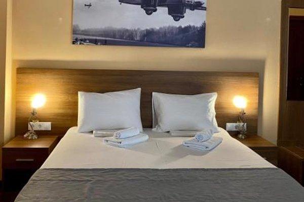 Бутик-отель «Чкалов» - фото 7