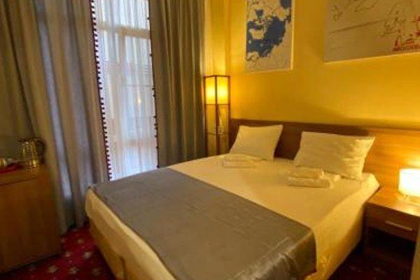 Бутик-отель «Чкалов» - фото 8