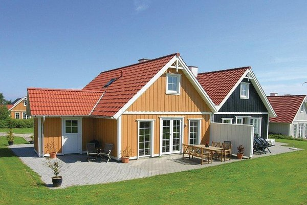 Holiday home Strandgardsvej Brenderup Fyn IX - 7
