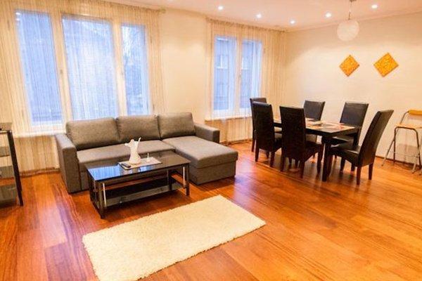Kentmanni Apartment - фото 24