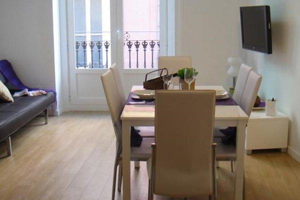 Apartamentos Lonja Mercado - фото 21