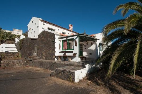 Casa Abuela Maria - фото 43