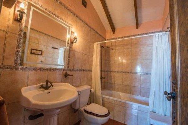 Casa Abuela Maria - фото 8