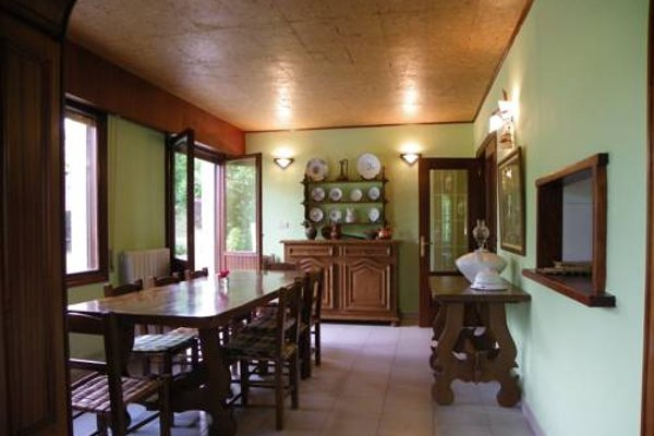 Suites Rurales Ellauri Baserria - фото 12