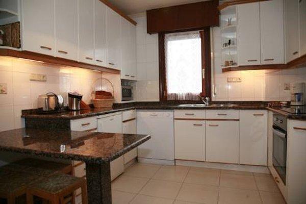 Suites Rurales Ellauri Baserria - фото 13