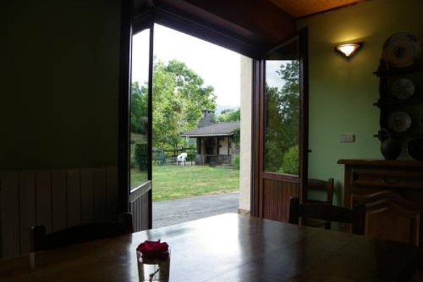 Suites Rurales Ellauri Baserria - фото 16