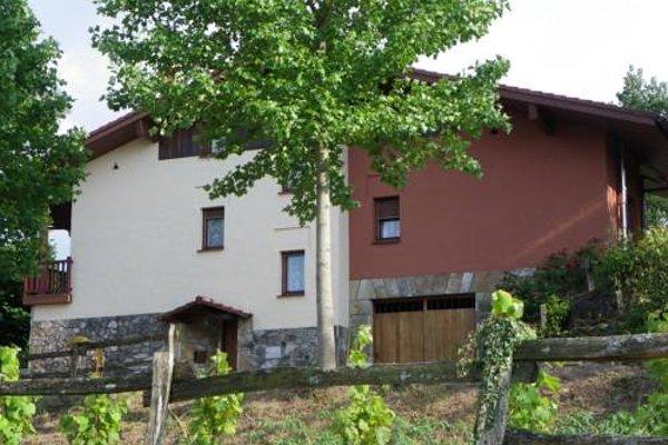Suites Rurales Ellauri Baserria - фото 19