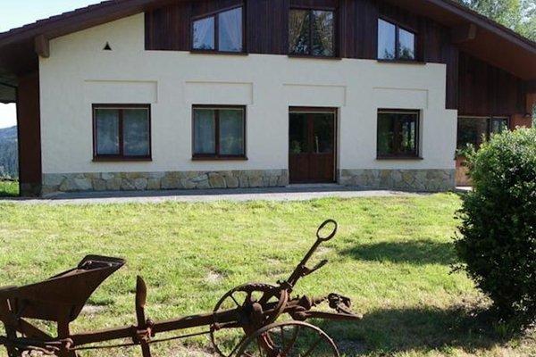 Suites Rurales Ellauri Baserria - фото 20
