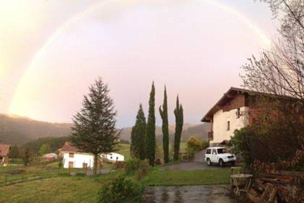Suites Rurales Ellauri Baserria - фото 21