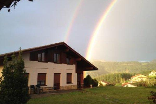 Suites Rurales Ellauri Baserria - фото 23