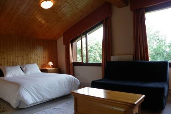 Suites Rurales Ellauri Baserria - фото 3