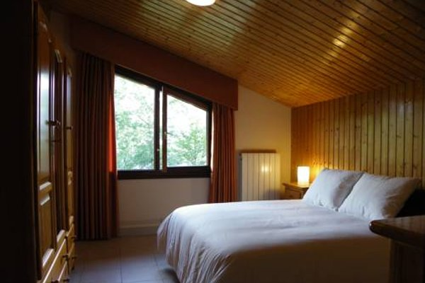 Suites Rurales Ellauri Baserria - фото 5